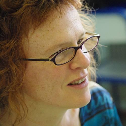 Emmanuelle Pasquier